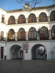ayuntamiento osuna
