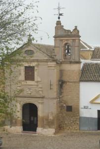 convento de la encarnación osuna