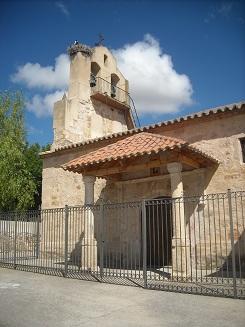 iglesia roales de pan