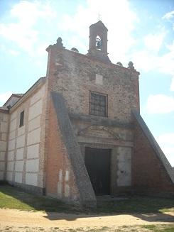 santuario agavanzal - olleros de tera - camino sanabrés