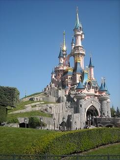 castillo de las princesas