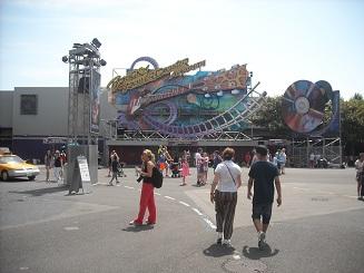 rock and roller coaster aerosmith
