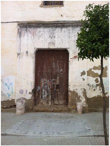 Cárcel de Marchena