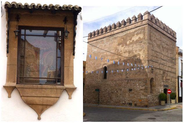 Puerta de Morón de Marchena