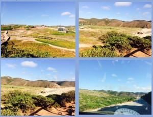 Parque natural Alentejo