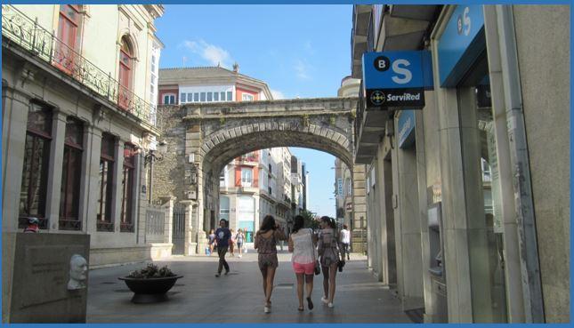 Puerta Do Bispo