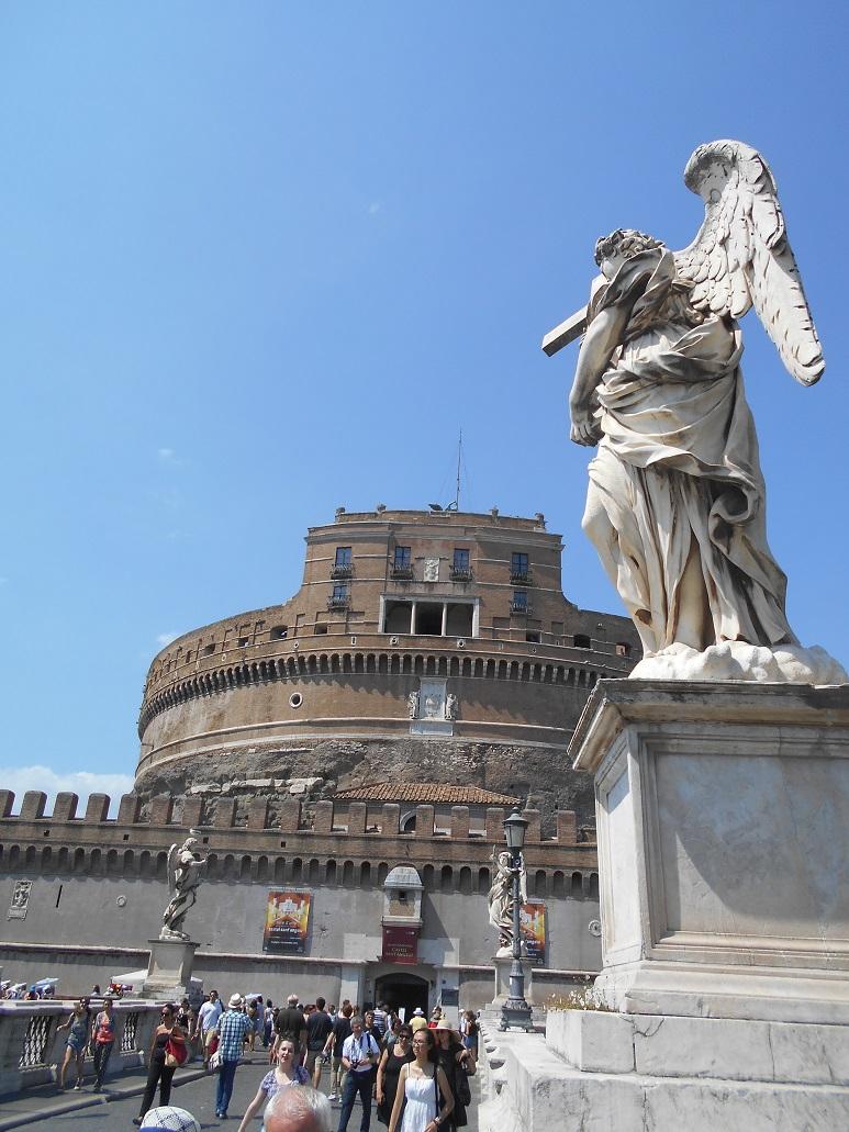 S ANGELO - ROMA