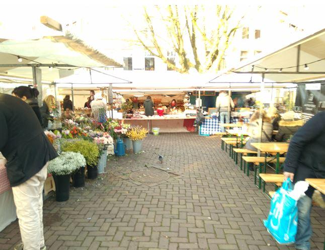 Mercado Ámsterdam